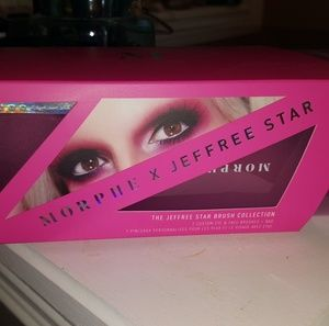 Jeffree Star Brush CASE ONLY